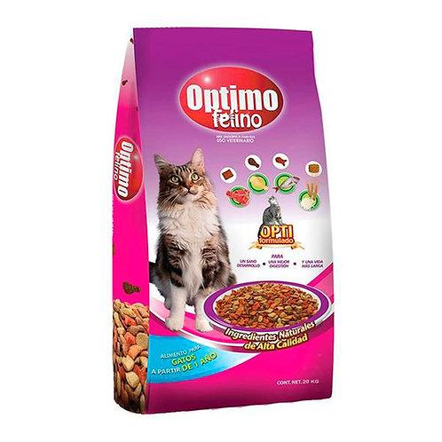Optimo Felino (44lbs)