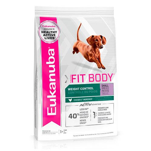 Eukanuba Weight Control Raza Pequeña (5lbs)