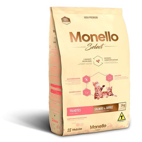 Monello Select Gatitos