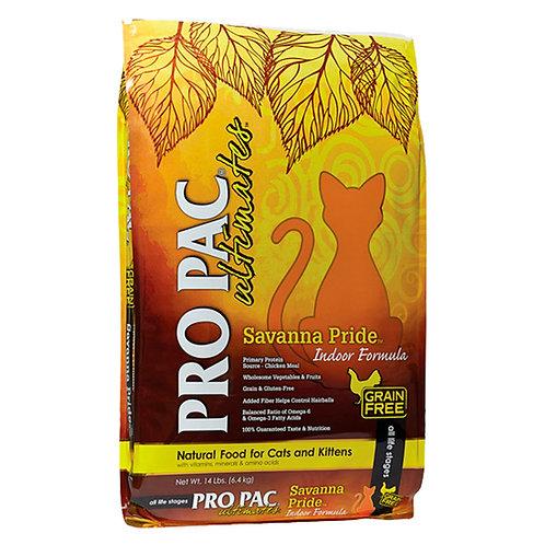 Pro Pac Indoor Pollo (2kg)