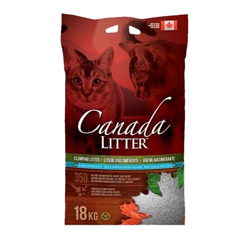 Canada Litter (18kg)