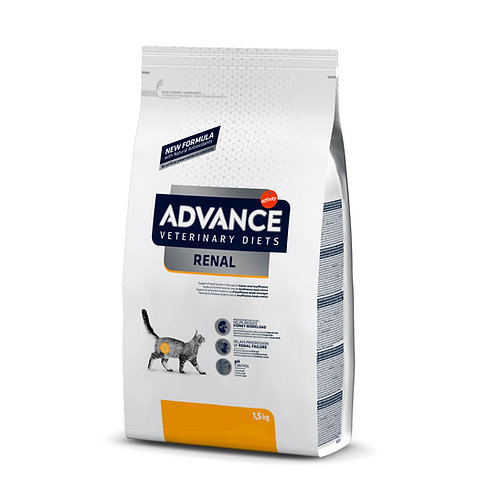 Advance Veterinary Renal Cat (1.5kg)