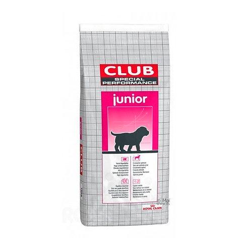 Royal Canin Club Pro Junior (20kg)