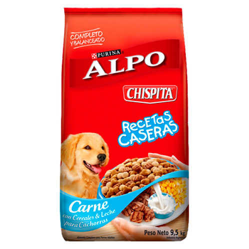 Alpo Cachorro Chispita (44lbs)