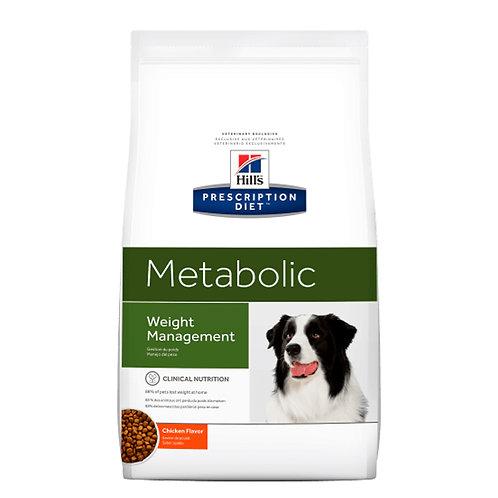Prescription Diet Metabolic