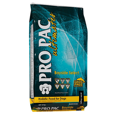 Pro Pac Bayside Select (12kg)