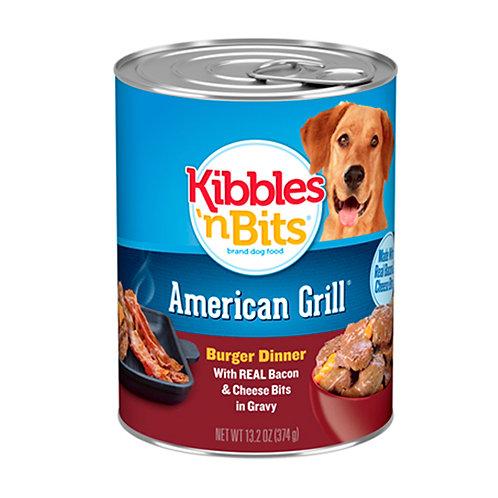 Alimento Humedo Kibbles'n Bits