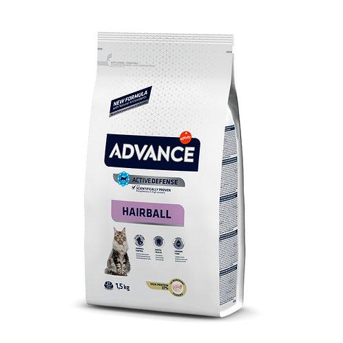 Advance Veterinary Hairball Cat