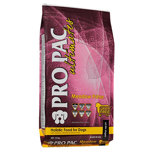Pro Pac Meadow Prime (12kg)