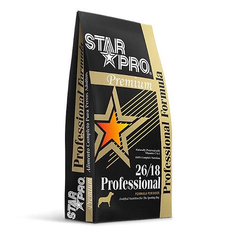 Star Pro Professional (50lbs)