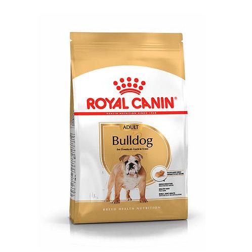 Royal Canin Bulldog