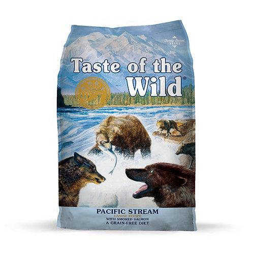 Taste of the Wild Salmon