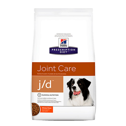 Prescription Diet Joint Care j/d