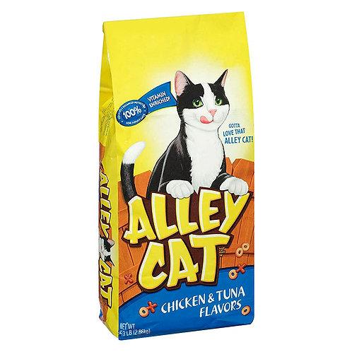 Alley Cat Pollo y Atun (13.3lbs)