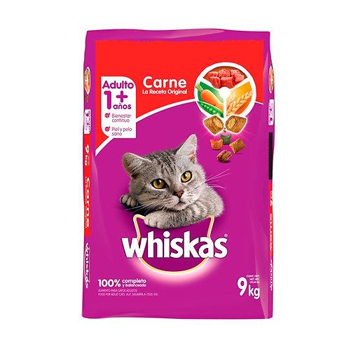 Whiskas Carne (1.5kg)