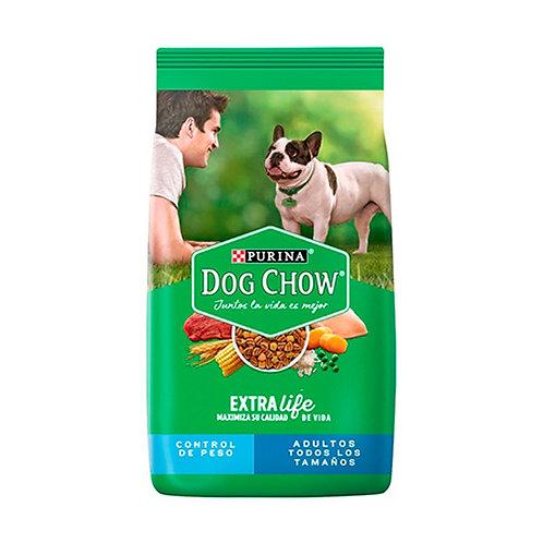 Dog Chow Sano y en Forma (2kg)