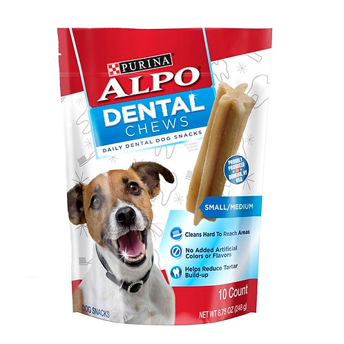 Alpo Dental Chews