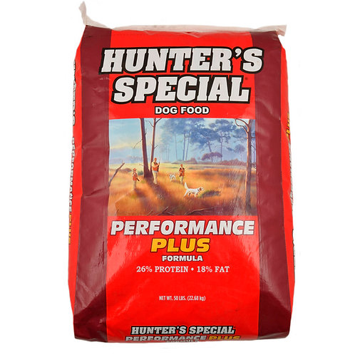 Hunter's Special Performance Plus (50lbs)