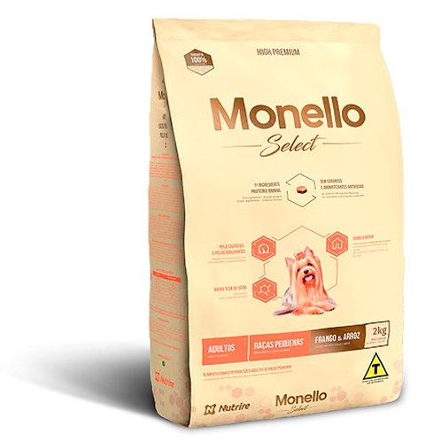 Monello Select Raza Pequeña