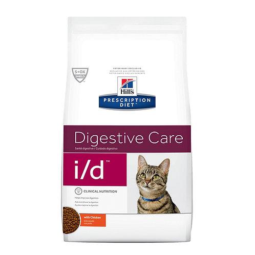 Prescription Diet Digestive Care i/d Feline (4lbs)