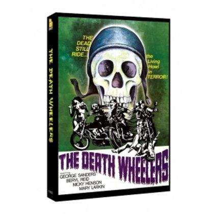 Death Wheelers