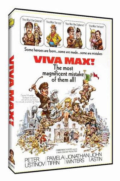 Viva Max