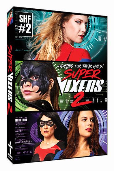 Super Vixens 2