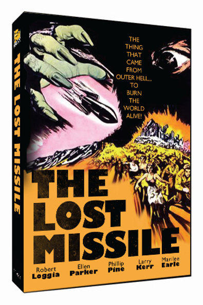 Lost Missile