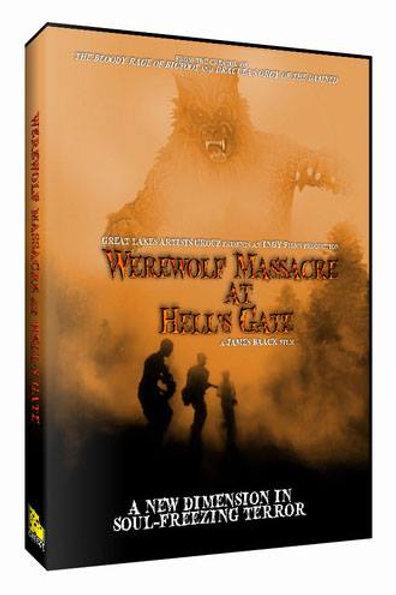 Werewolf Massacre at Hell's Gate