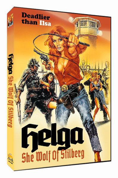 Helga She-wolf of Stilberg