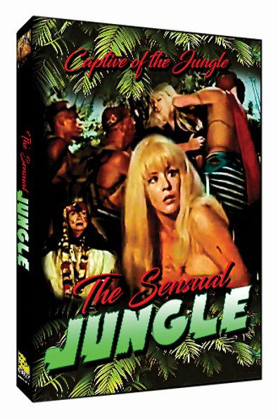 Sensual Jungle