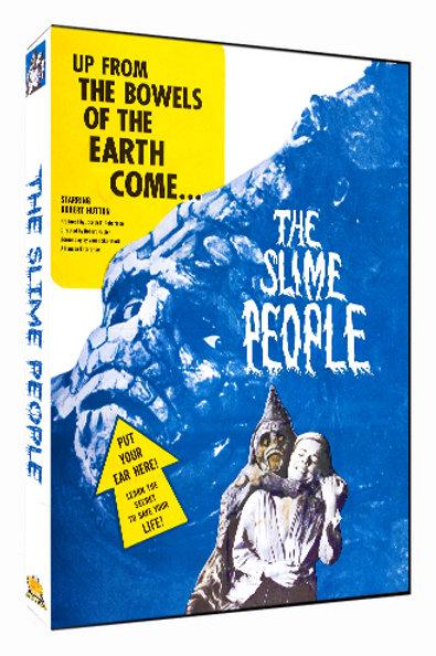 Slime People