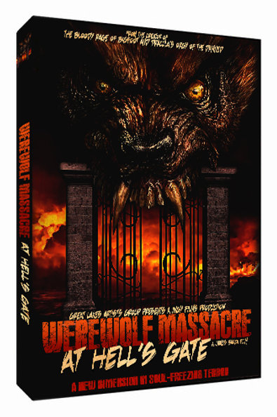 Werewolf Massacre at Hell's Gate