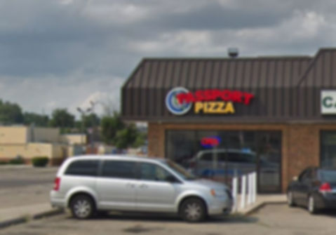 Passprt Pizza Of Mount Clemens