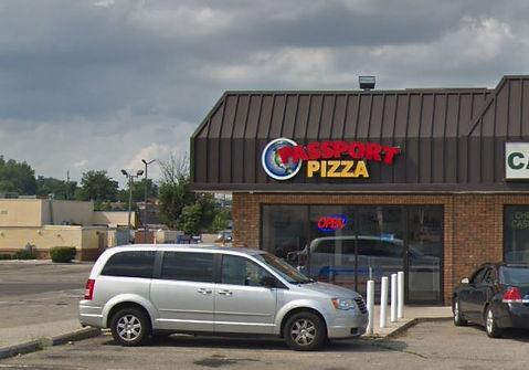 Passprt Pizza Of Mount Clemens