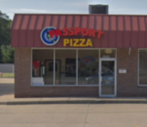 Passprt Pizza Of Shelby Township