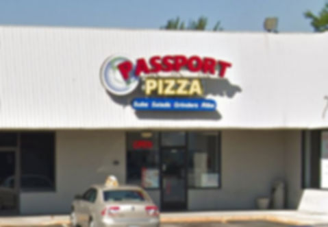Passport Pizza Of Warren