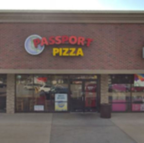 Passport Pizza Of Clinton Towship