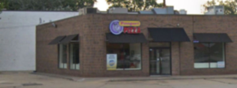 Passport Pizza Of Clinton Township