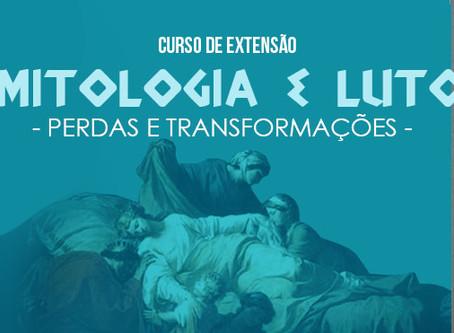 Curso de Extensão Mitologiae Luto - perdas e transformações