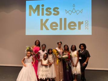 Miss Keller