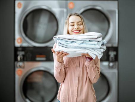 Superior laundry service and laundromats