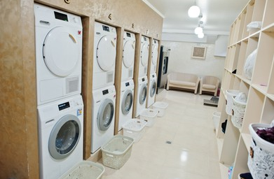 Dry cleaning or laundry, which option is best for laundry care?