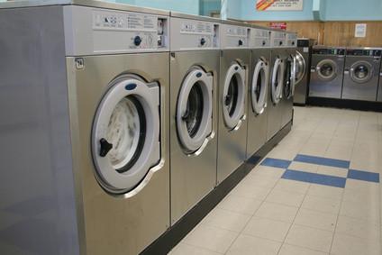 Laundromat Services