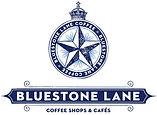 Bluestone Line Coffee Shop - client Logo