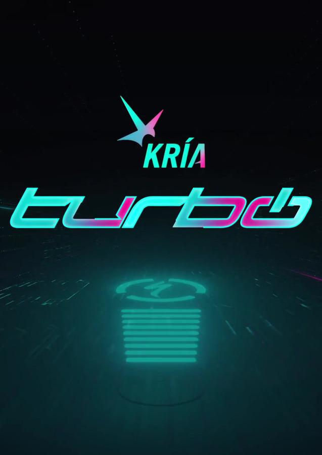 KRIA - TURBO
