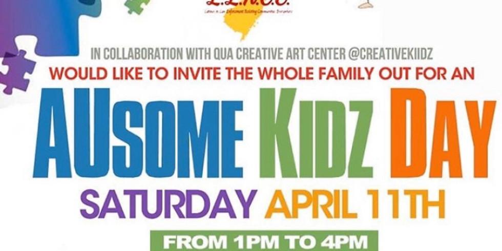 Ausome Kidz Day