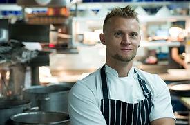 Adam Hart, Chewton Glen.jpg