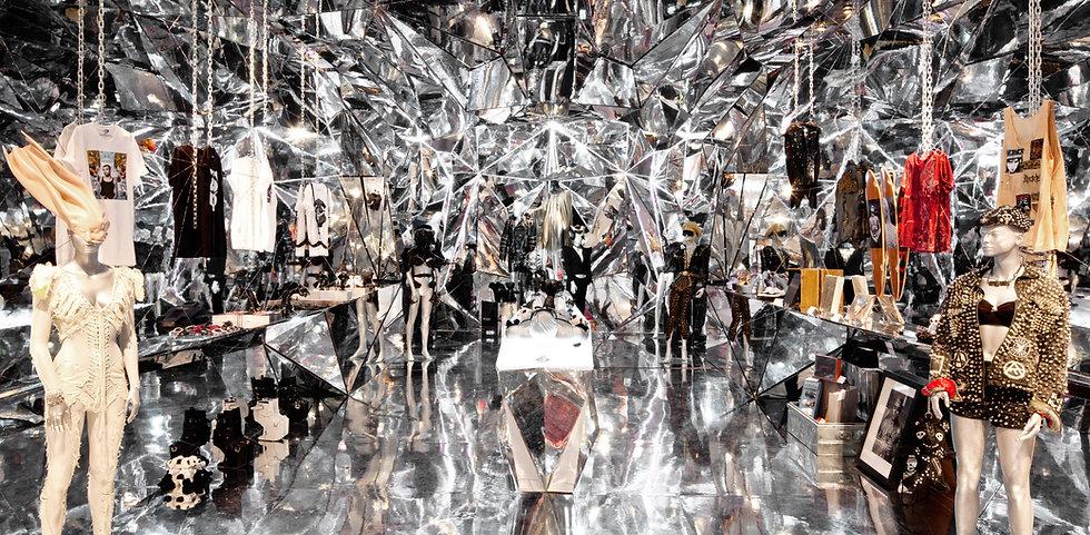 2012 Nicola Formichetti Store New York 0
