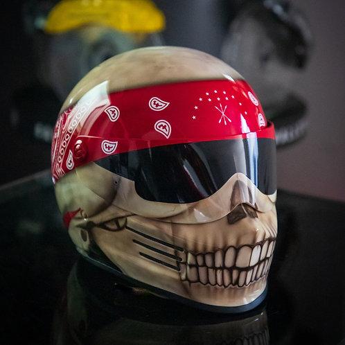 Badassery Helmet